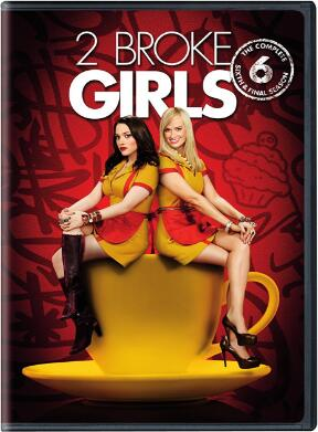 2 Broke Girls Season 6