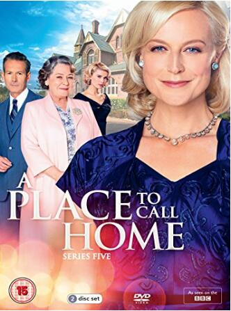A Place To Call Home: Series 5 – UK Region