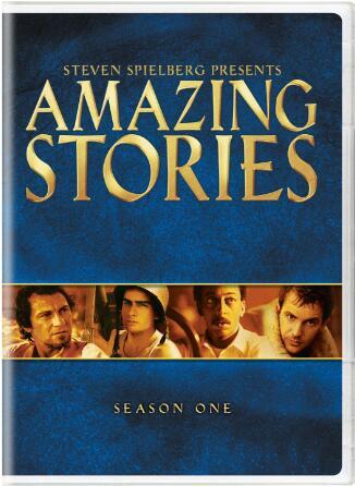 Amazing Stories Season One