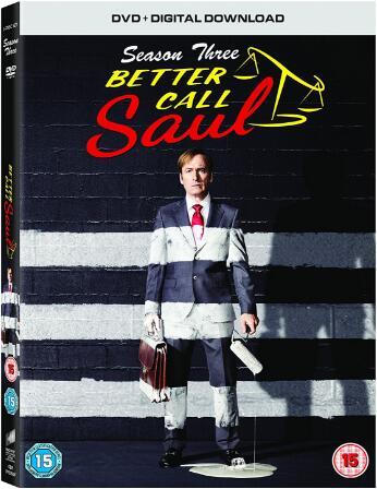 Better Call Saul Season 3 -UK Region