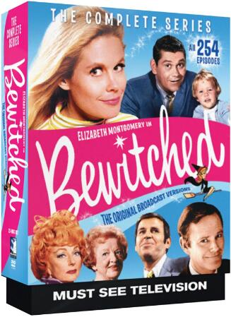 Bewitched – The Complete Series