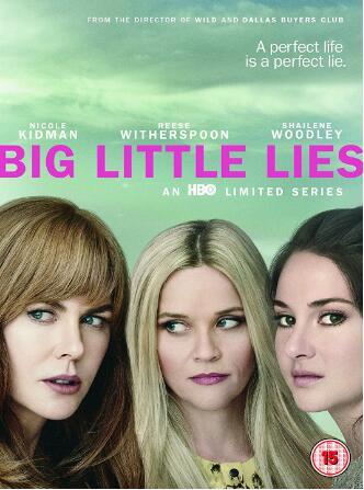 Big Little Lies Explicit Lyrics, Soundtrack