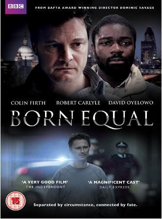 Born Equal -uk region