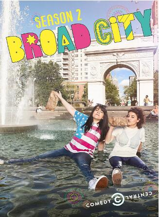 Broad City Season 2