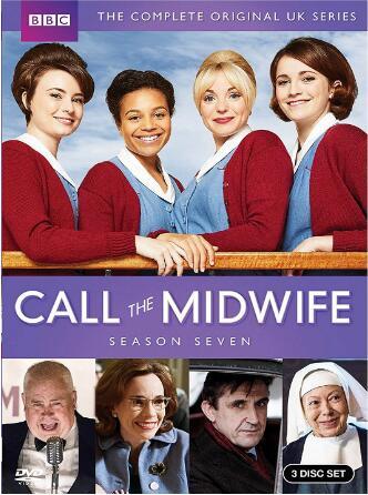 Call the Midwife: Season 7