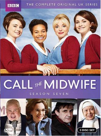 Call the Midwife Season 7