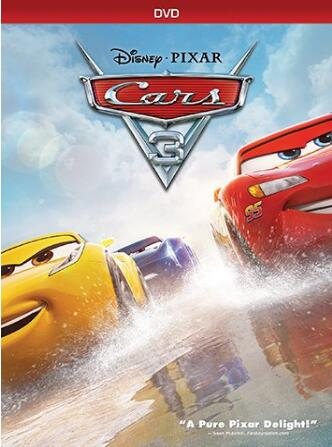 Cars 3: Driven to Win