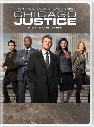 Chicago Justice Season 1