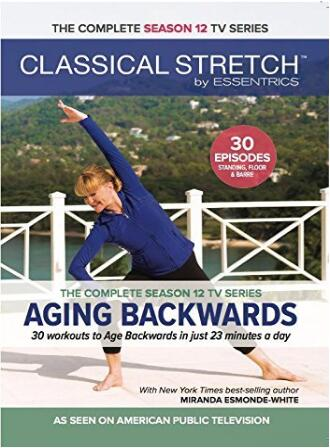 Classical Stretch – The Esmonde Technique Complete Season 12 – Aging Backwards