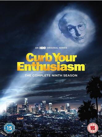 Curb Your Enthusiasm season 9 -uk region