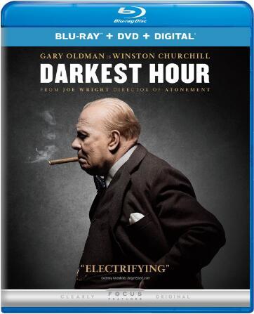 Darkest Hour [Blu ray]