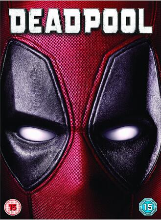 Deadpool -uk region