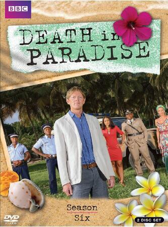 Death in Paradise Season 6
