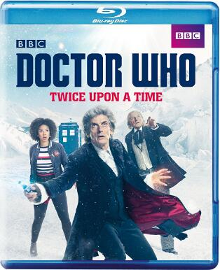 Doctor Who: Season 10 [Blu-ray]