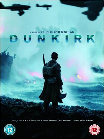 Dunkirk – UK Region