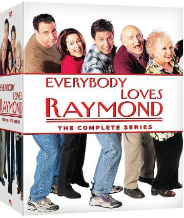 Everybody Loves Raymond The Complete Series