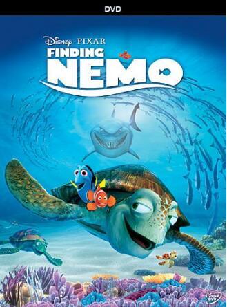 Finding Nemo new