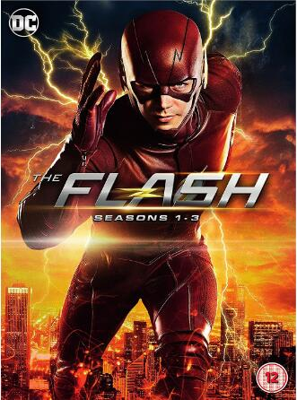 Flash S1-3 -uk region