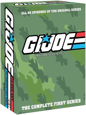 G.I. Joe A Real American Hero