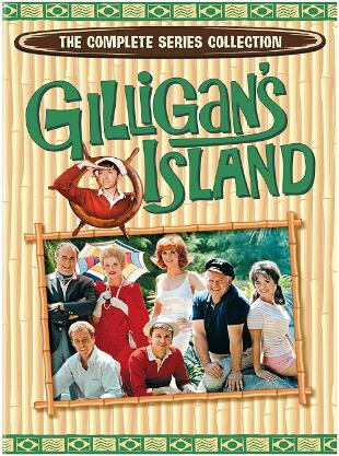 Gilligan's Island Complete Series