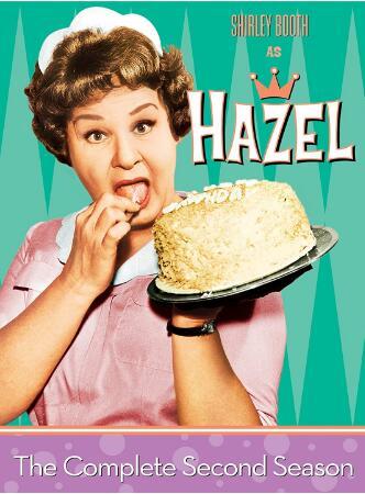Hazel Season 2