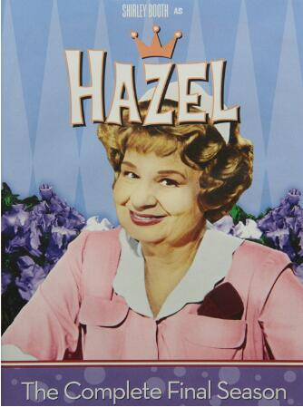 Hazel The Final Season