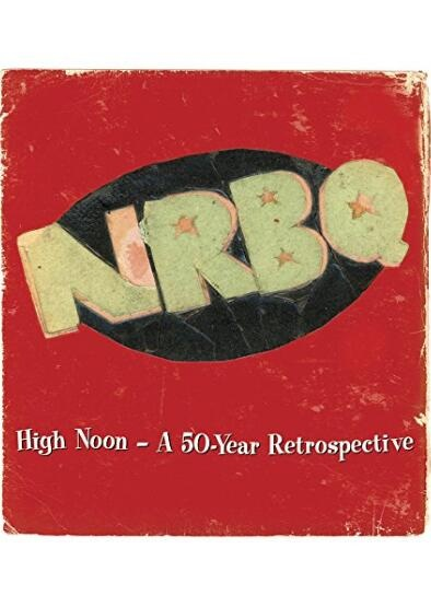 High Noon A 50-year Retrospective Box set 1