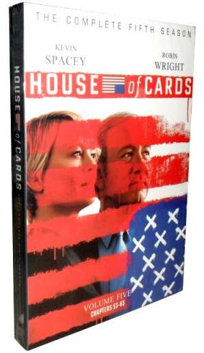 House of Cards: Season 05
