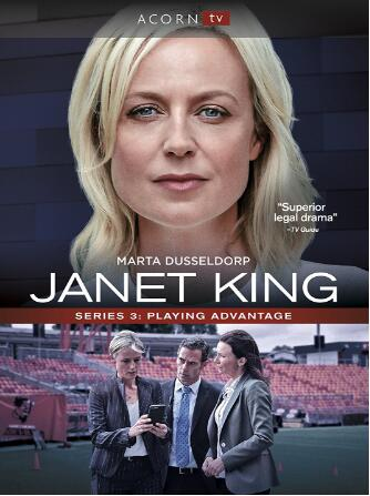 Janet King Series 3