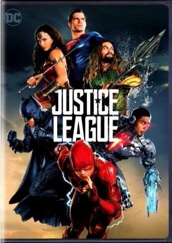 Justice League – Special Edition