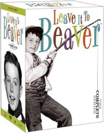 Leave It To Beaver The Complete Series