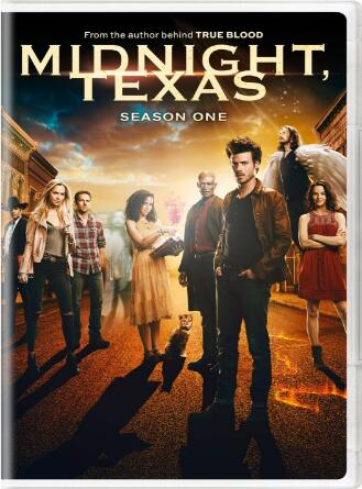 Midnight Texas Season One