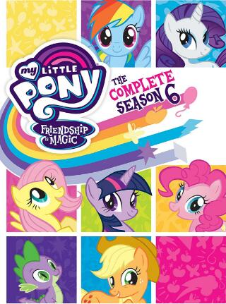 My Little Pony Friendship Is Magic Season 6