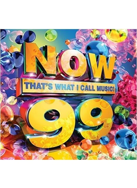 Now That's What I Call Music 99