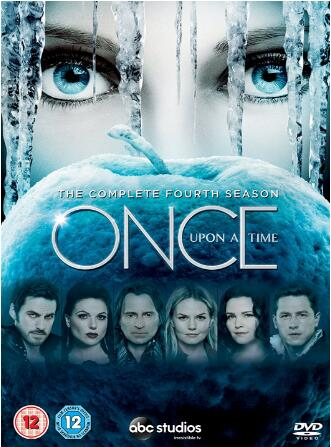 Once Upon a Time: Season 4 – UK Region