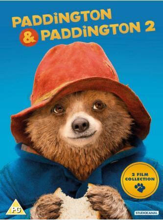 Paddington 1-2 boxset [UK Region]