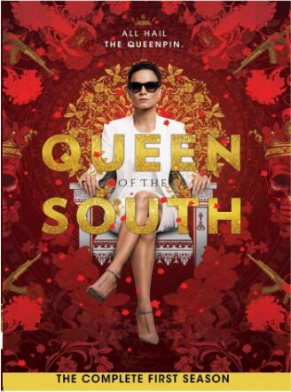 Queen Of The South season 1