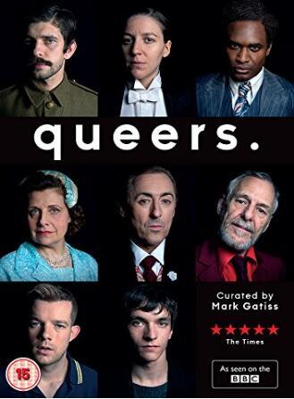Queers -UK Region