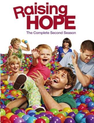 Raising Hope: Season 2
