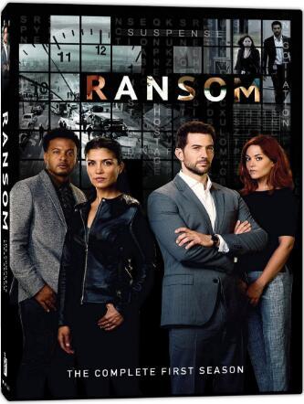 Ransom Season 01