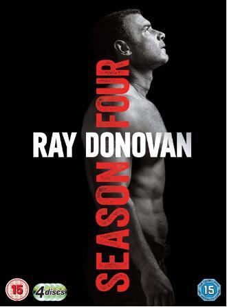 Ray Donovan: Season 4 – UK Region