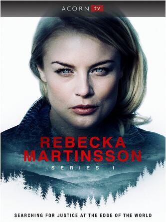 Rebecka Martinsson Series 1