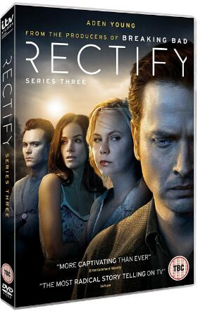 Rectify – Series 3 -uk region