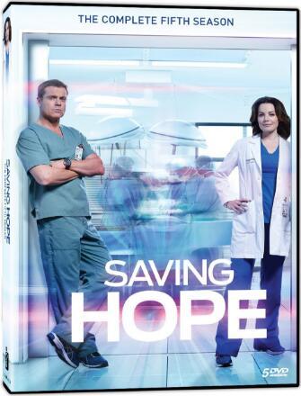 Saving Hope Season 05