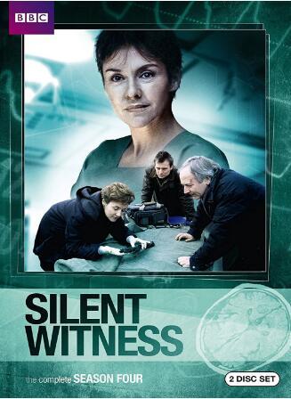 Silent Witness Season 4