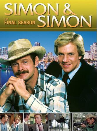 Simon & Simon Season 8