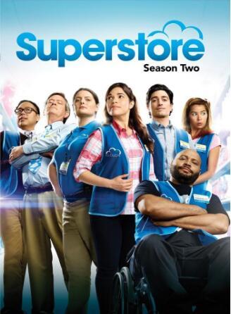 Superstore: Season 2