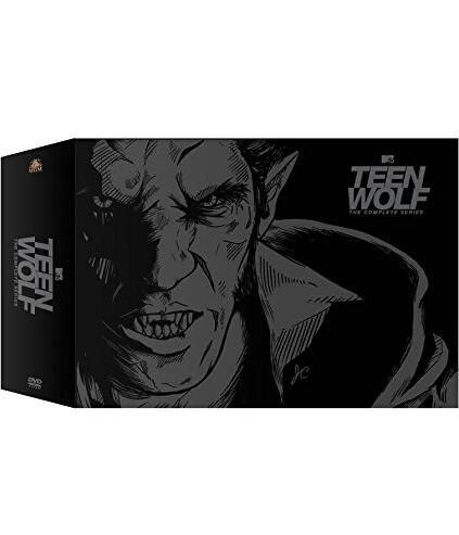 Teen Wolf The Complete Series