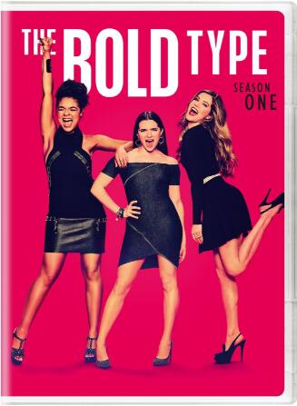 The Bold Type season 1