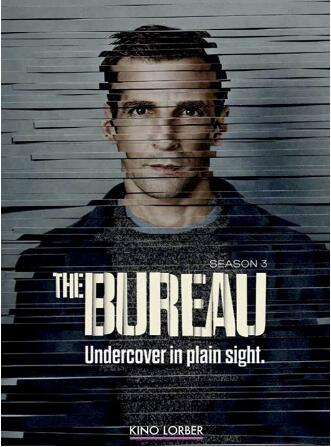 The Bureau Season 3